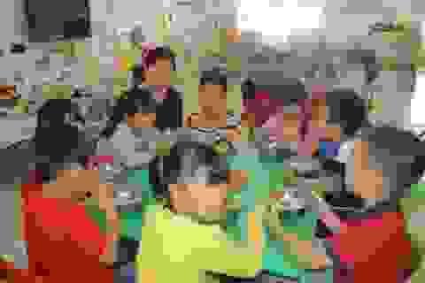 Hà Tĩnh: Hơn 12.000 trẻ mầm non chưa được đến trường do thiếu giáo viên