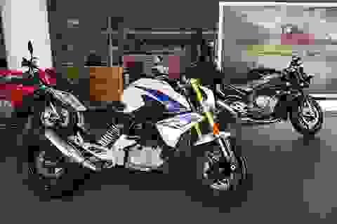 BMW Motorrad triệu hồi xe tại Mỹ, thị trường Việt Nam không bị ảnh hưởng