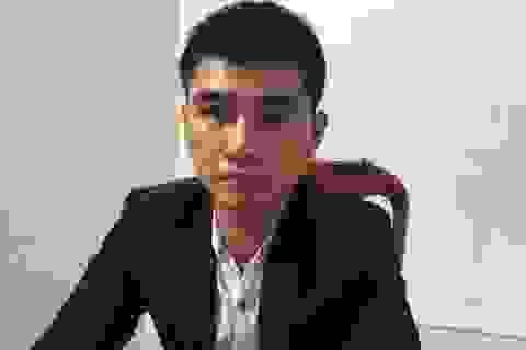 Bắt tạm giam tổ phó an ninh Địa ốc Alibaba đánh trọng thương khách mua đất