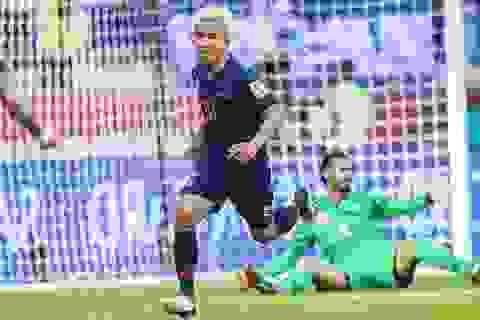Chanathip đối đầu Iniesta, Villa trước khi gặp đội tuyển Việt Nam