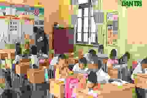 Quảng Trị: Nghiêm cấm lợi dụng danh nghĩa đại diện cha mẹ học sinh thu các khoản ngoài quy định