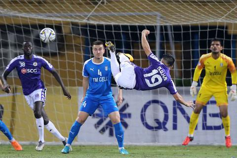CLB Hà Nội sẽ được thi đấu sân nhà nếu vào chung kết AFC Cup 2019