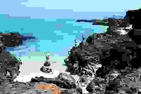 Quảng Ngãi: Hàng nghìn du khách hủy kế hoạch tham quan đảo Lý Sơn