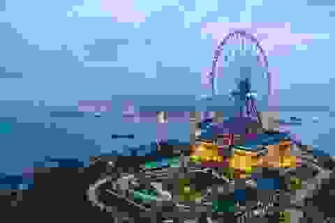Cực shock dịp 2/9: Giá vé vào công viên Dragon Park và công viên nước Typhoon Water Park chỉ 100.000 đồng