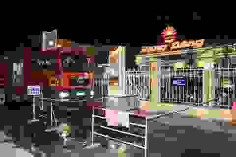 Vụ cháy Công ty Rạng Đông: Thu hồi văn bản khuyến cáo không sử dụng thực phẩm, nước