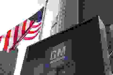 Ông Donald Trump chỉ trích General Motors vì các hoạt động tại Trung Quốc