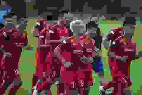 HLV Park Hang Seo chốt danh sách đội tuyển Việt Nam: Hà Minh Tuấn bị loại