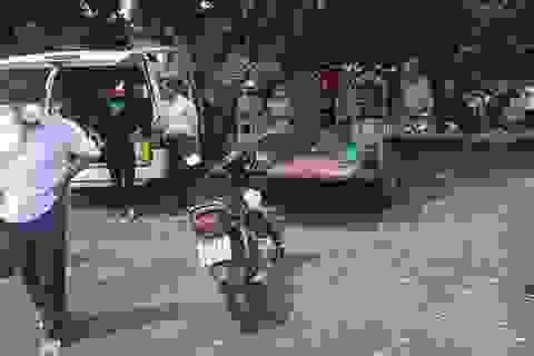 Vụ bé gái 6 tuổi tử vong nghi do bạch hầu: Khẩn trương dập ổ dịch tại buôn làng