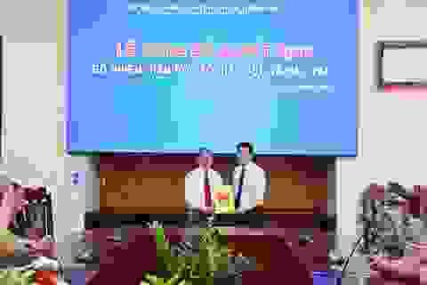 Thừa Thiên Huế có tân Giám đốc Sở Giáo dục và Đào tạo