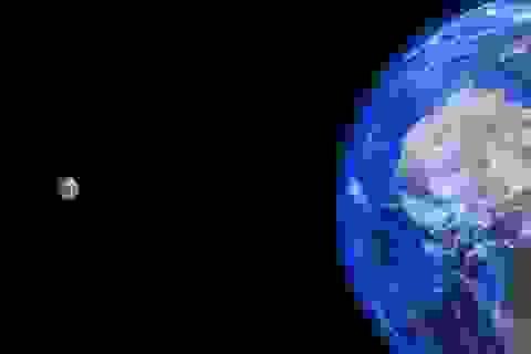 """""""Thang máy không gian"""" giúp vận chuyển các phi hành gia giữa Trái đất và Mặt Trăng"""