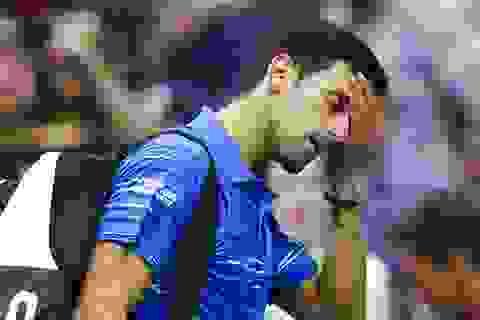 US Open 2019: Djokovic bỏ cuộc vì dính chấn thương vai