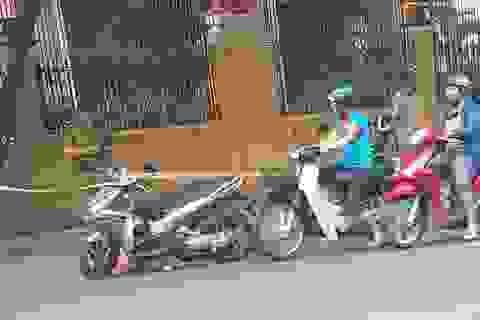 Người đàn ông bị chém gần lìa cánh tay: Tạm giữ khẩn cấp hai cha con