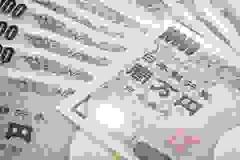 """Các công ty Nhật Bản đang """"ngồi"""" trên một đống tiền kỷ lục: 4,8 ngàn tỷ USD tiền mặt"""