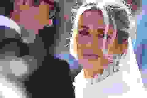 Ellie Goulding gọi chồng kém tuổi là tình yêu của đời mình