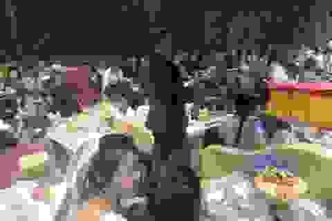 Hàng chục người dương tính với ma túy trong quán bar ở Sài Gòn