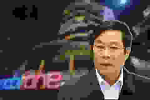 Vụ AVG: Tài khoản tiết kiệm bị phong tỏa của ông Nguyễn Bắc Son có bao nhiêu tiền?