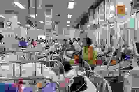3 ngày nghỉ lễ hơn 900 ca nhập viện cấp cứu
