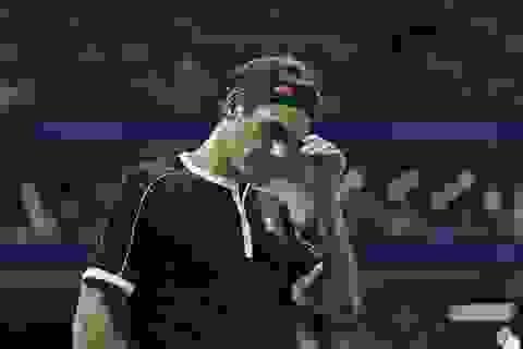 US Open 2019: Hai lần dẫn trước, Federer vẫn thua ngược Dimitrov