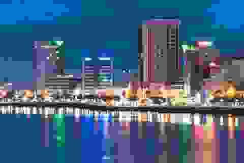 Bất động sản Đà Nẵng khởi động chu kỳ tăng trưởng mới