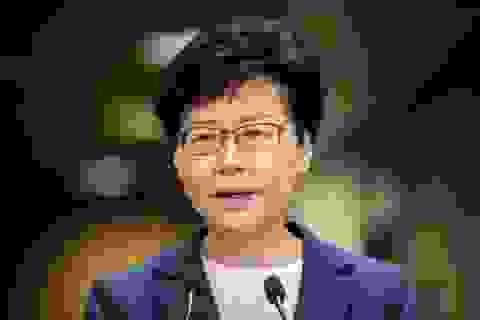 Hong Kong có thể rút dự luật dẫn độ vào chiều nay