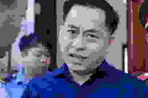 """Nguyên phó Chủ tịch UBND TP Đà Nẵng """"nhắm mắt"""" giao đất cho Vũ """"nhôm"""""""