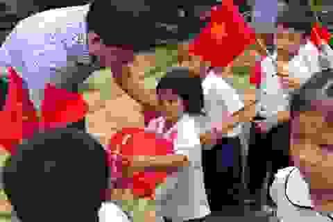 Nghệ An: Hơn 180 trường khai giảng năm học mới muộn một ngày