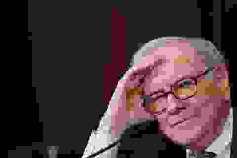 Sai lầm lớn nhất của huyền thoại đầu tư Warren Buffett