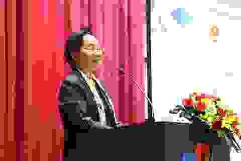 Đại học là trung tâm xây dựng tài nguyên giáo dục mở đáp ứng yêu cầu học tập của người lớn