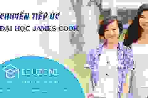 Tìm hiểu Đại học James Cook Singapore, cơ hội chuyển tiếp Úc đảm bảo visa