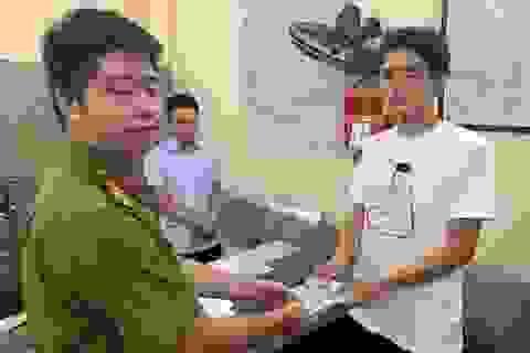 """Xử phạt tài xế Grab """"chặt chém"""" du khách Nhật ở Hà Nội"""
