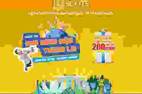 """Scots English Australia trao cơ hội bước ra thế giới cho thí sinh """"Nhà hùng biện tương lai"""""""