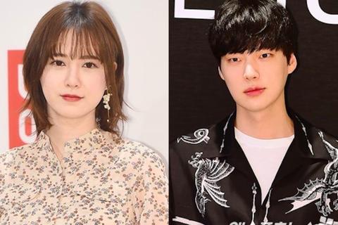 Trước cáo buộc ngoại tình, Ahn Jae Hyun đâm đơn kiện Goo Hye Sun tội vu khống
