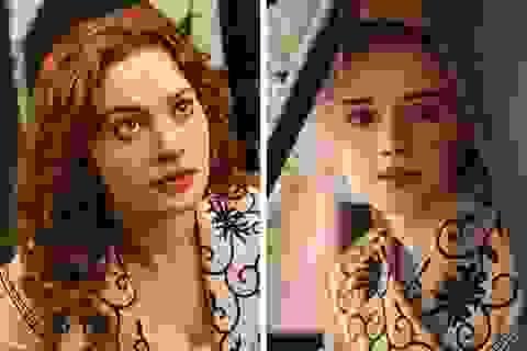 """Khi Hollywood """"keo kiệt"""" cho diễn viên mặc lại đồ cũ lên phim"""