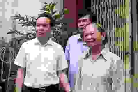 """Hàng trăm hộ dân đồng loạt hiến """"đất vàng"""" ở Sài Gòn để mở rộng hẻm"""