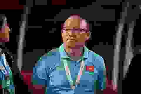 Hòa Thái Lan trên đất khách, đội tuyển Việt Nam đáng được ngợi khen