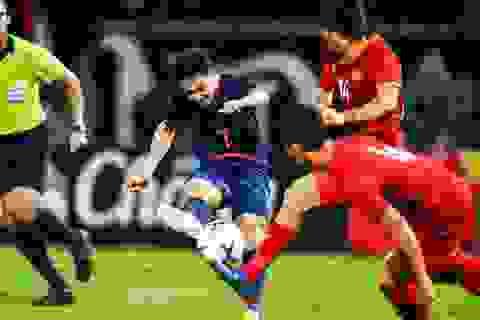 Các đội tuyển Đông Nam Á thi đấu như thế nào tại vòng loại World Cup 2022?