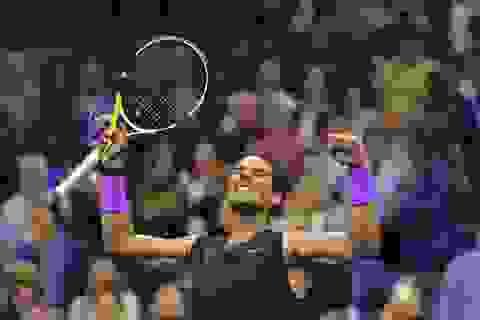 Nadal sẽ gặp lại Medvedev ở chung kết US Open 2019