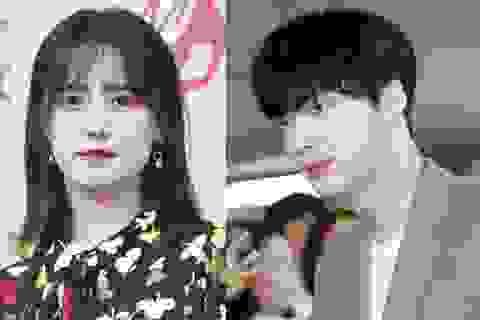 Goo Hye Sun bị chỉ trích vì thói quen thích kiểm soát chồng