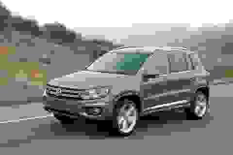 Volkswagen bồi thường cho 98 nghìn chủ xe sai số liệu tiêu thụ nhiên liệu