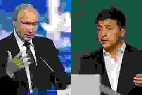 Hé lộ điện đàm giữa tổng thống Nga - Ukraine sau trao đổi tù nhân lịch sử