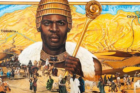 Mansa Musa: Người đàn ông giàu có nhất mọi thời đại
