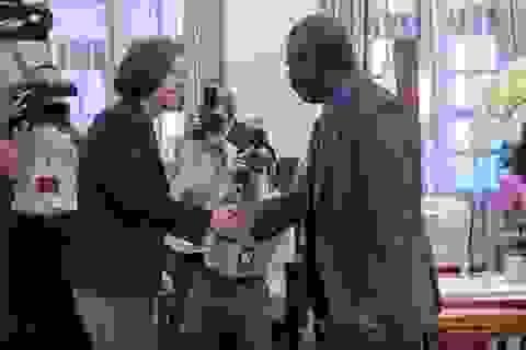 """Đài Loan chạy đua """"giữ chân"""" quốc đảo Thái Bình Dương trước sức ép từ Trung Quốc"""