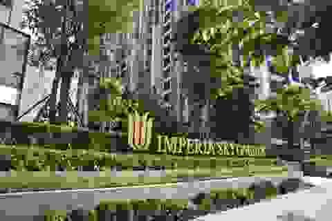 Giá trị nhân văn phía sau vẻ đẹp của Imperia Sky Garden