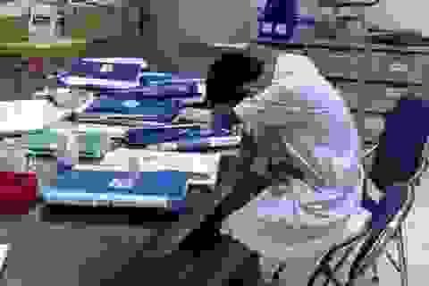 Góc khuất nghề bác sĩ: Những đêm trực và 'căn phòng tội lỗi' trong bệnh viện
