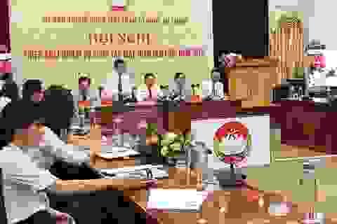 Cần giám sát độc lập việc khắc phục hậu quả vụ cháy Công ty Rạng Đông