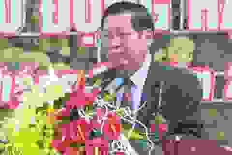 Thủ tướng kỷ luật Chủ tịch tỉnh Đắk Nông