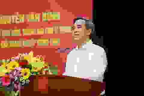 Trưởng Ban Kinh tế trung ương nói gì khi tư nhân ngại tham gia cổ phần doanh nghiệp Nhà nước?