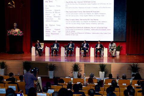 Còn nhiều trở ngại trong hợp tác giữa Việt Nam và các nước Trung Đông-Châu Phi