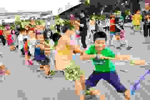 """""""Đêm hội Trăng rằm"""" - Lễ hội Trung thu đặc sắc tại Hoàng Thành Thăng Long"""