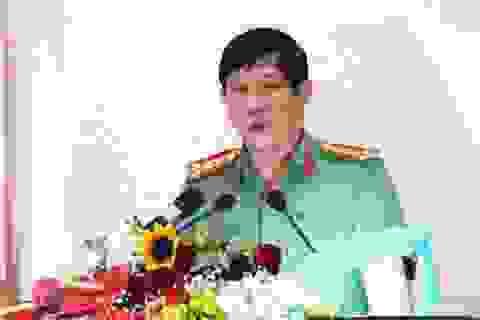 Ban Bí thư cách mọi chức vụ trong Đảng của Giám đốc Công an tỉnh Đồng Nai